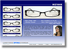 Optika Eyewear