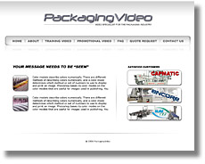 Packaging Video